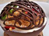 Десерты Москва