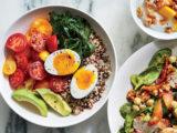 Полезный завтрак рецепты