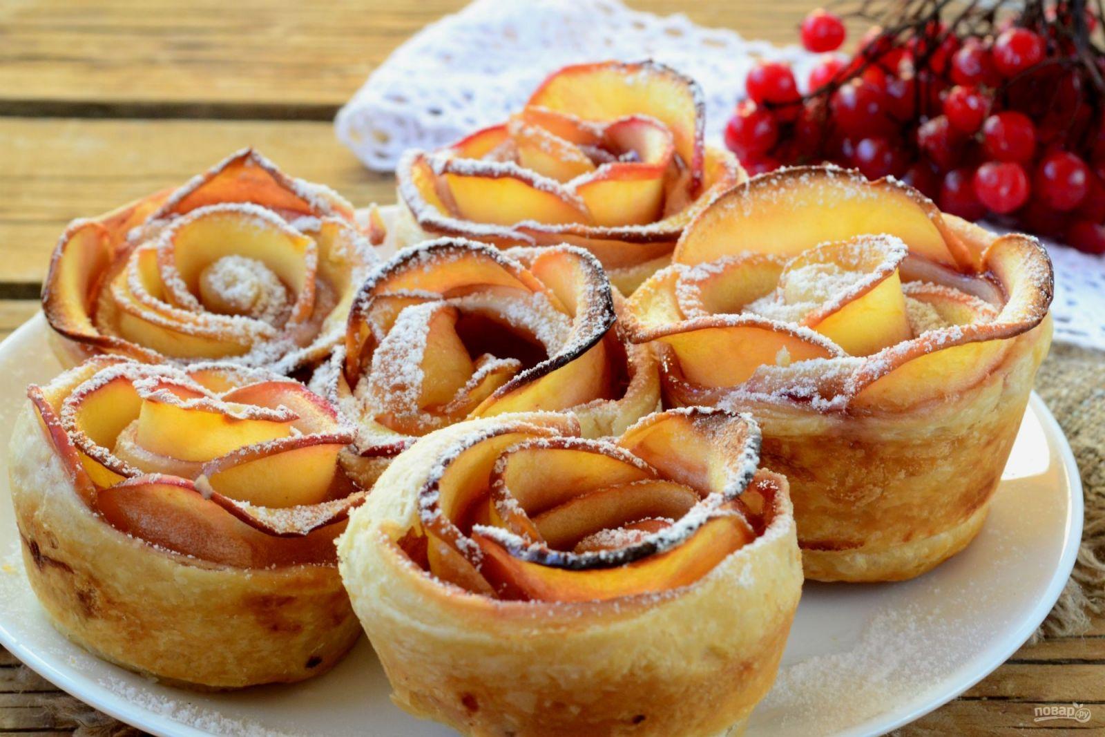 Как приготовить яблочный десерт быстро и вкусно