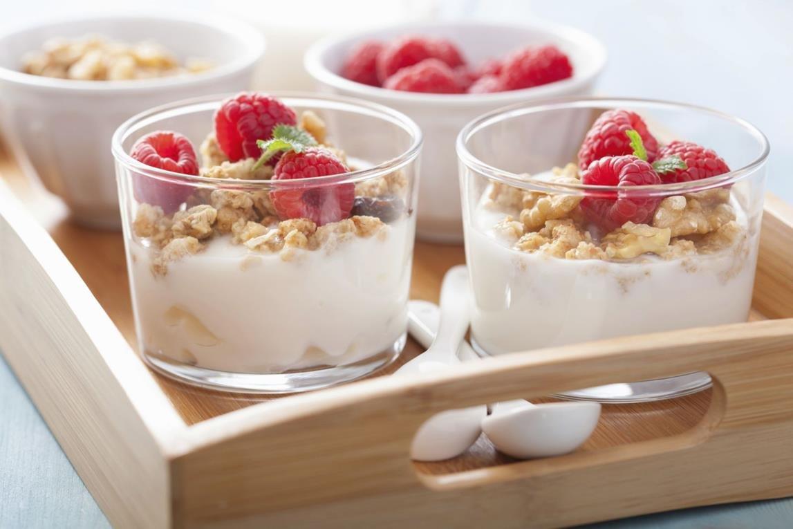 Самые легкие рецепты творожных десертов