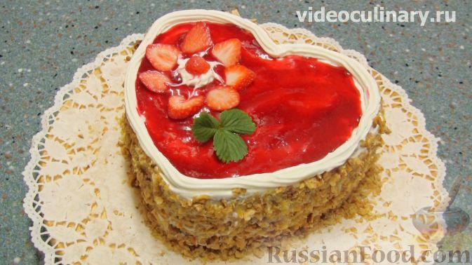 """Торт """"Любовь"""""""